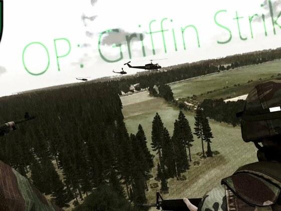 [A3,Coop] Operation Griffin Strike [PzGrenBtl402]