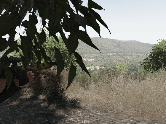 Sandy Crush - Heckenschützen versuchen den Angriffschwung rauszunehmen