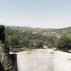 Sandy Crush - REDFOR Kräfte haben sich zur Verteidigung Richtung Norden eingerichtet
