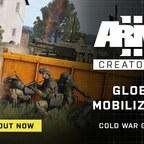 Arma 3 Creator DLC: Global Mobilization - Cold War Germany Update 1.3 Trailer