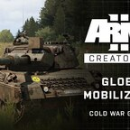 Arma 3 Creator DLC: Global Mobilization - Cold War Germany Trailer