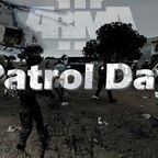 [A3,Coop] Patrol Day [vPzBrig21]