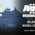 Arma 3 Creator DLC: Global Mobilization - Cold War Germany Update 1.1 Trailer